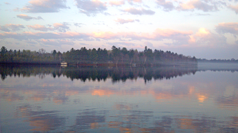 Lake Tomahawk Home In Minocqua Wisconsin Offers All Of